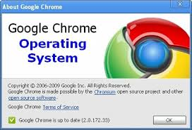 What  Google Chrome OS is Actually? Chrome Operating System Review