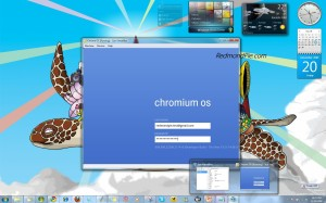 How to Install chrome Os on Laptop