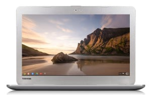 Toshiba Chromebook Reviews