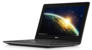 Dell Chromebook Review