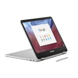Samsung Chromebook Plus Convertible Review