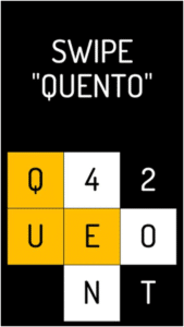 Quento's emphasis on math puzzles can help kids take an interest in the subject