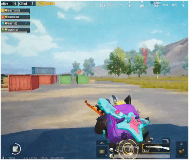 PUBG mobile is one of the most popular third person shooter games on chromrbbok