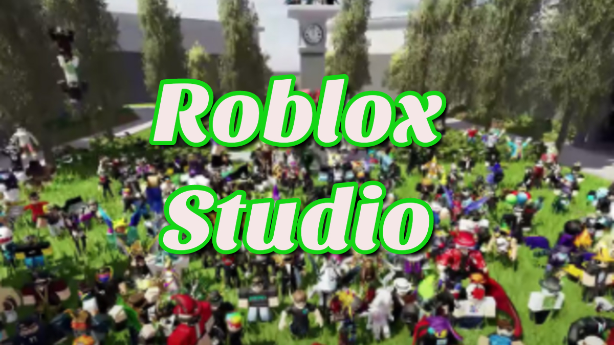 roblox studio on chromebook