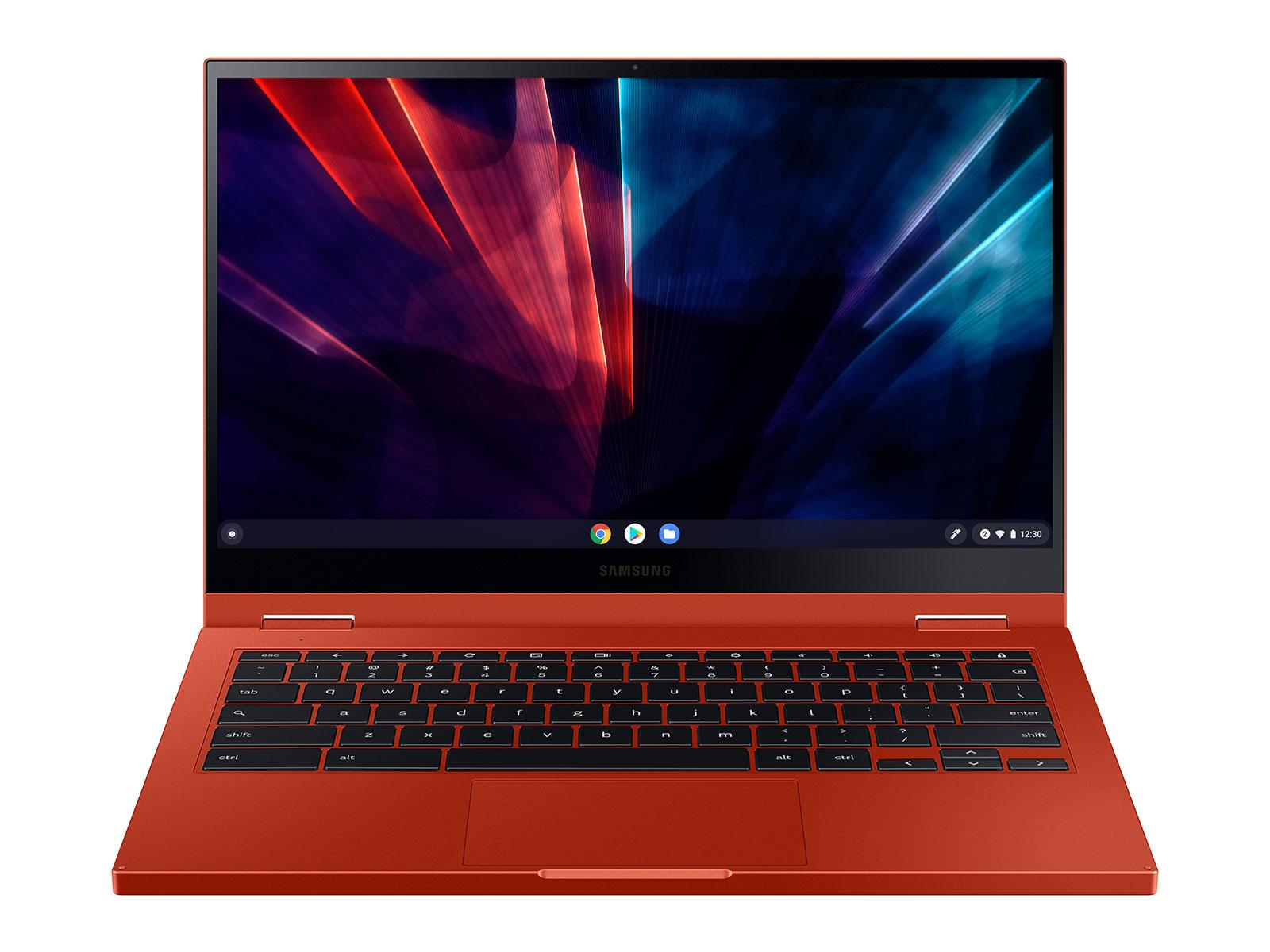 Samsung Galaxy Chromebook is a Premium Product