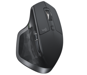 Logitech MX Master 2S is considered to be an excellent wireless mouse