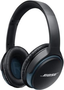 Bose SoundLink Headphones for casual listening