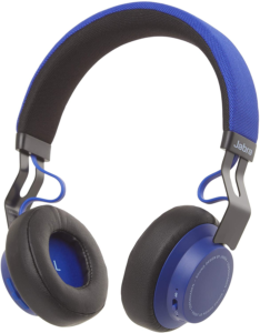 Jabra Move Headphones for Chromebooks